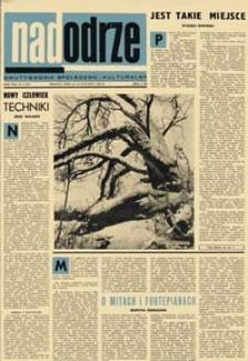 Nadodrze: dwutygodnik społeczno-kulturalny, nr 2 (18-31 stycznia 1969)