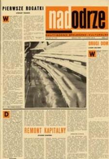 Nadodrze: dwutygodnik społeczno-kulturalny, nr 3 (1-14 lutego 1969)
