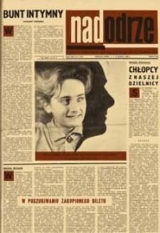 Nadodrze: dwutygodnik społeczno-kulturalny, nr 5 (1-14 marca 1969)