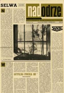 Nadodrze: dwutygodnik społeczno-kulturalny, nr 7 (28 marca - 11 kwietnia 1969)