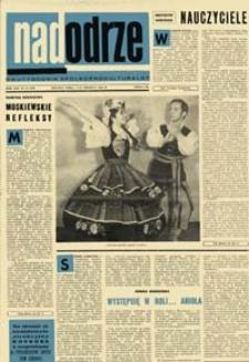 Nadodrze: dwutygodnik społeczno-kulturalny, nr 12 (7-20 czerwca 1969)