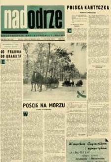 Nadodrze: dwutygodnik społeczno-kulturalny, nr 26 (20 grudnia - 2 stycznia 1970)