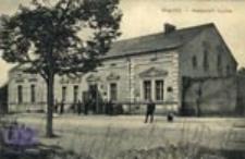 Wieprzyce / Wepritz; Restaurant Kuntze