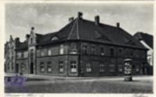 Drezdenko / Driesen (Nm); Rathaus