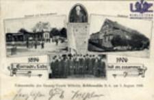 Sieniawa Żarska / Schönwalde N.-L.