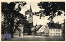 Zielona Góra / Grünberg