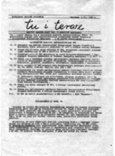 Tu i teraz (1.10.1980)