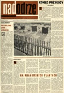 Nadodrze: dwutygodnik społeczno-kulturalny, nr 2 (18-31 stycznia 1970)