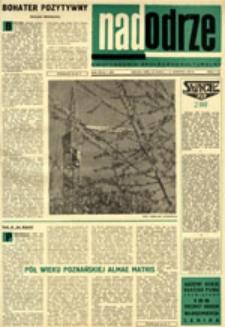 Nadodrze: dwutygodnik społeczno-kulturalny, nr 7 (29 marca - 11 kwietnia 1970)