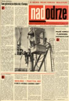 Nadodrze: dwutygodnik społeczno-kulturalny, nr 23 (8-21 listopada 1970)