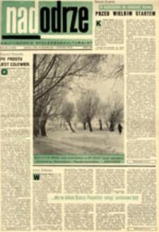 Nadodrze: dwutygodnik społeczno-kulturalny, nr 26 (20 grudnia 1970-2 stycznia 1971)