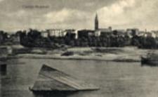 Kostrzyn / Cüstrin; Neustadt