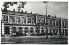 Gorzów Wlkp. / Landsberg (Warthe)