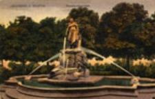 Gorzów Wlkp. / Landsberg a. Warthe; Pauckschbrunnen