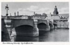 Gorzów Wlkp. / Landsberg (Warthe); Gerloffbrücke