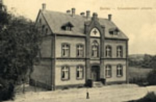 Bieniów / Benau; Schwesternheim Johanna