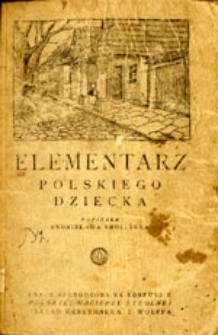 Elementarz polskiego dziecka