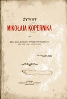 Żywot Mikołaja Kopernika