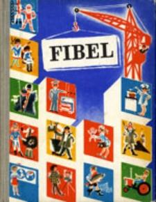Fibel : Lehrbuch für die 2. Klasse der Schulen mit muttersprachlichem Deutschunterricht = Bukvar': učebnik dla 2 klassa škol s prepodavaniem nemeckogo (rodnogo) azyka