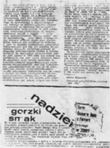 Akademik, nr 5 (9.02.1982 r.)
