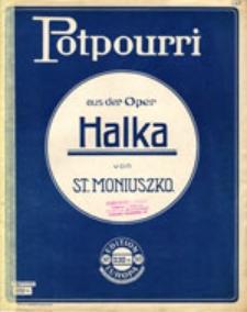 Potpourri aus der Oper: Halka