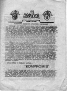 Bastion: młodzieżowy miesięcznik społeczno-historyczny, nr 1