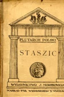 Stanisław Staszic: życiorys