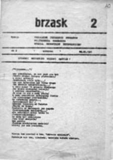 Brzask, nr 2 (09.02.1981)