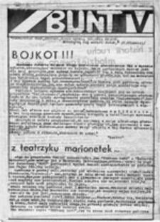 Bunt, nr 1 (styczeń 1984)