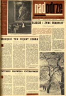Nadodrze: dwutygodnik społeczno-kulturalny, nr 3 (31 styczeń - 13 luty 1971)