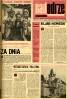 Nadodrze: dwutygodnik społeczno-kulturalny, nr 5 (28 lutego - 13 marca 1971)