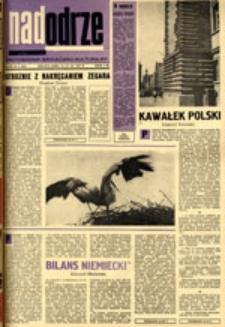 Nadodrze: dwutygodnik społeczno-kulturalny, nr 6 (14-27 marca 1971)