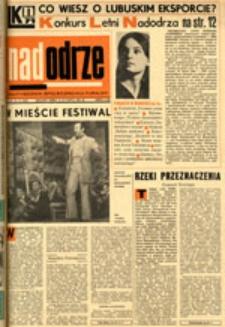 Nadodrze: dwutygodnik społeczno-kulturalny, nr 14 (4-17 lipca 1971)