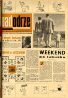 Nadodrze: dwutygodnik społeczno-kulturalny, nr 16 (1-14 sierpnia 1971)