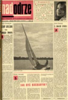 Nadodrze: dwutygodnik społeczno-kulturalny, nr 18 (29 sierpnia - 11 września 1971)