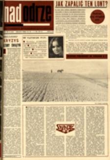 Nadodrze: dwutygodnik społeczno-kulturalny, nr 24 (20 listopada - 4 grudnia 1971)