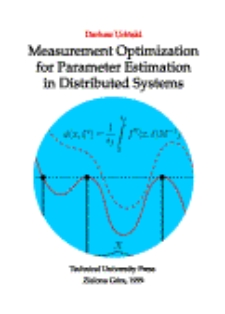 Measurement Optimization for Parameter Estimation in Distributed Systems