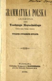 Grammatyka polska