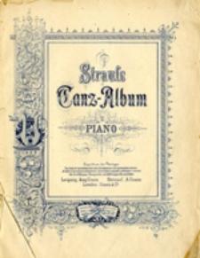 Tanz-Album für Piano