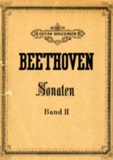 Sonaten: band II