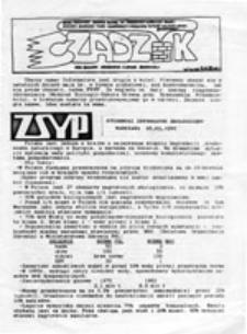 Czadzik: informator o stanie środowiska, nr 3 (marzec 1989)
