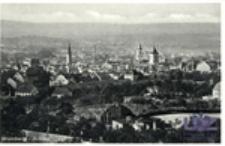 Zielona Góra / Grünberg i. Schles.