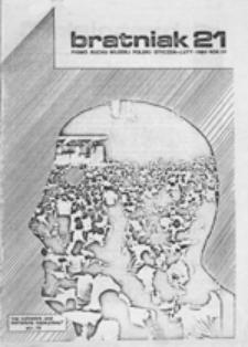 Bratniak : pismo młodych, nr 2 (listopad 1977)