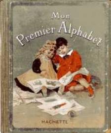Mon Premier Alphabet: Lecture & Ecriture