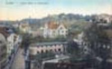 Gubin / Guben; Grüne Wiese u. Sanssouci