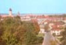 Kożuchów; Panorama miasta