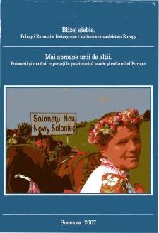 Kilka uwag o związkach frazeologicznych dotyczących zwierząt w języku polskich Bukowińczyków