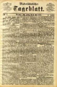 Niederschlesisches Tageblatt, no 77 (Grünberg i. Schl., Freitag, den 31. März 1893)