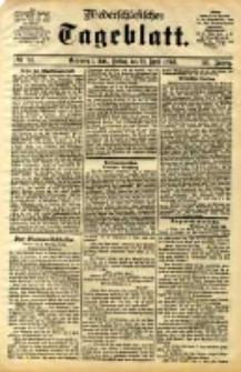 Niederschlesisches Tageblatt, no 93 (Grünberg i. Schl., Freitag, den 21. April 1893)