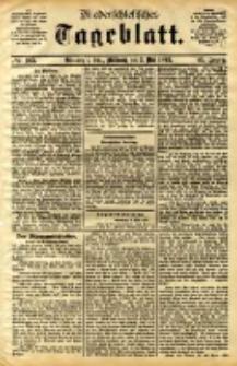 Niederschlesisches Tageblatt, no 103 (Grünberg i. Schl., Mittwoch, den 3. Mai 1893)